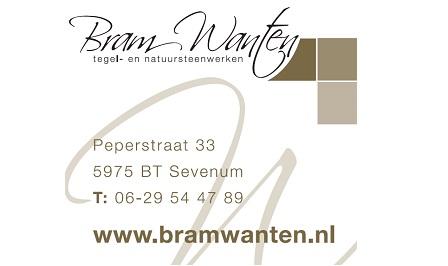 Bram Wanten