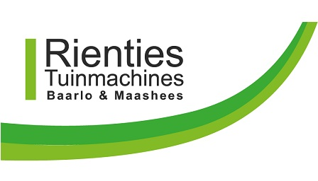 Rienties Tuinmachines