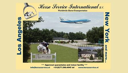 horse service int.